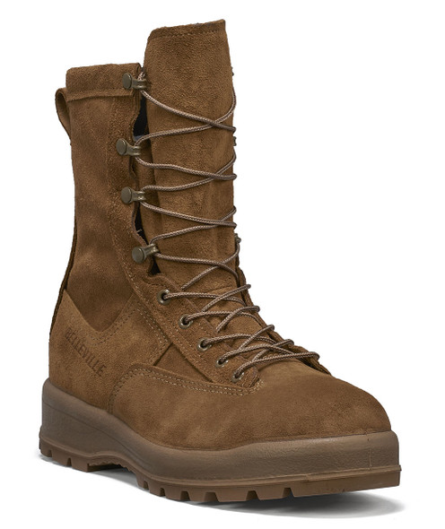 Belleville C775 Steel Toe Coyote Waterproof Insulated Boots C775ST