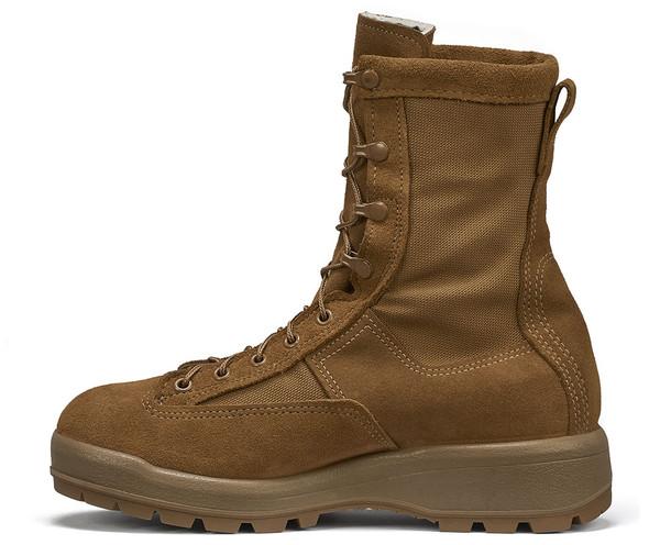 Belleville C795 Coyote Waterproof Insulated Boots