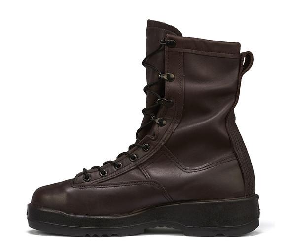 Belleville 330ST Brown Steel Toe Flight Boots