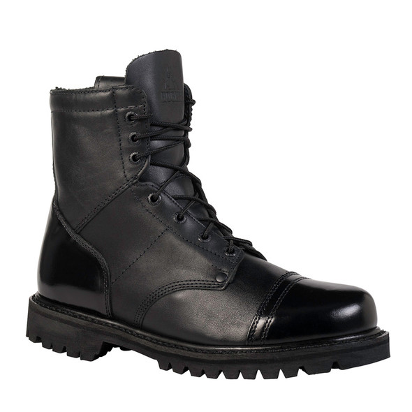 "Rocky 7"" Jump Boot Side-Zip FQ0002091"