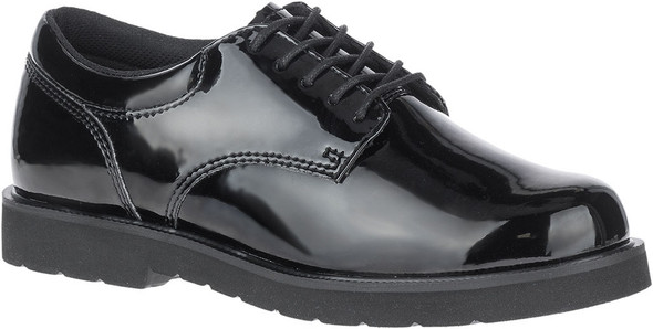 Women's Bates High Gloss Duty Oxford E22741