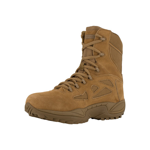 """Reebok Women's 8"""" Coyote Rapid Response RB Boots RB897"""