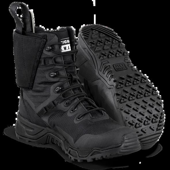Original SWAT Alpha Defender Boots 177801
