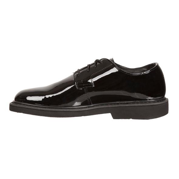 Rocky High Gloss Oxford Shoe FQ00510-8