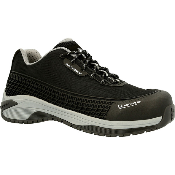 Michelin Latitude Tour Alloy Toe Athletic Work Shoe MIC0003