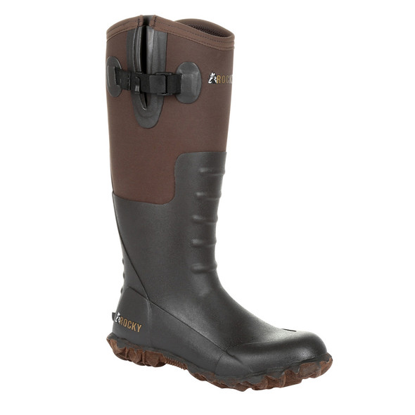 Rocky Core Chore Women's Rubber Outdoor Boot RKS0377