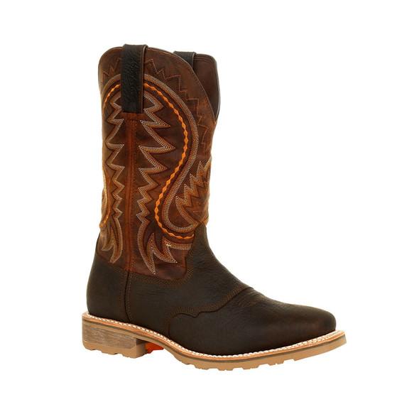 Durango Maverick Pro Waterproof Western Work Boot DDB0299