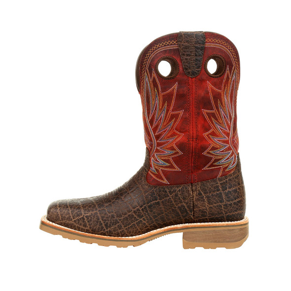 Durango Maverick Pro Steel Toe Waterproof Western Work Boot DDB0301