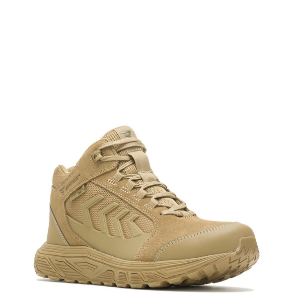 Bates Rush Shield Mid Waterproof Coyote Boot E01045