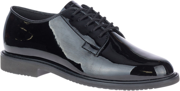 Bates Women's Sentry High Gloss Oxford E07842