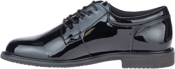 Bates Women's Sentry Lux High Gloss Oxford E07851