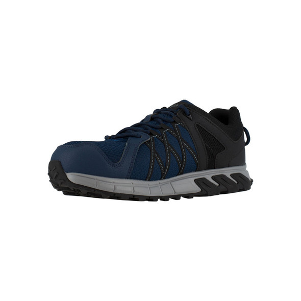 Reebok Trailgrip Work Composite Toe Athletic Shoe RB3403