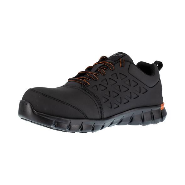 Reebok Sublite Cushion Work Composite Toe Shoe RB4050