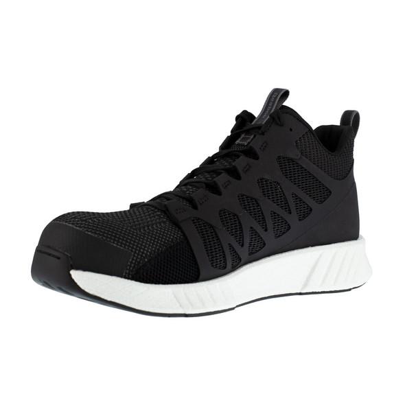 Reebok Fusion Flexweave Composite Toe Work Shoe RB4316