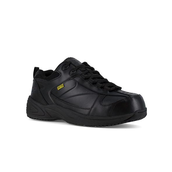Reebok Women's Centose Composite Toe MET Guard Shoe RB156