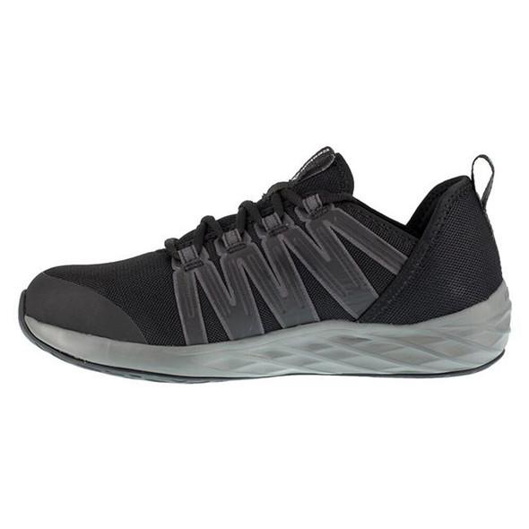 Reebok Women's Astroride Steel Toe Shoe RB211