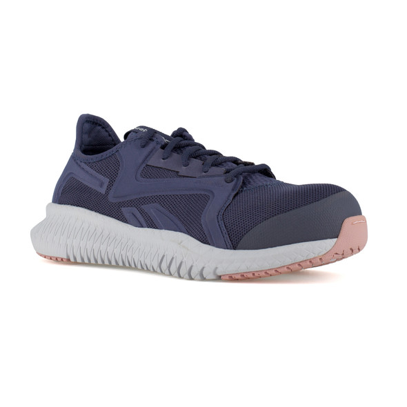 Reebok Women's Flexagon 3.0 Work Composite Toe Shoe RB430