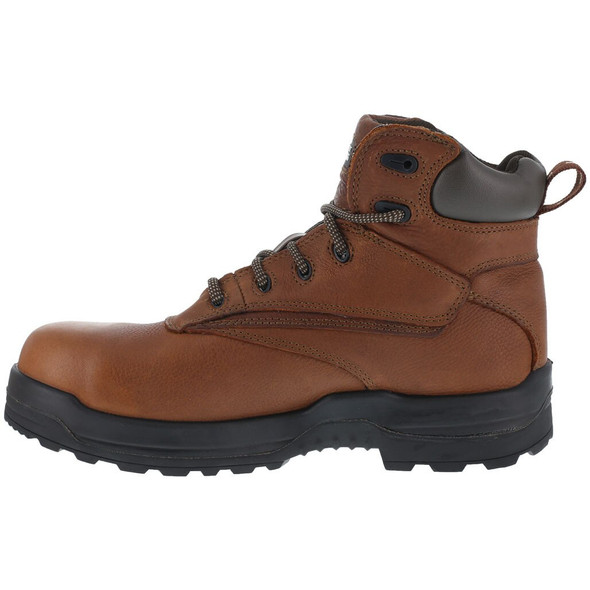 Rockport Works Women's More Energy Composite Toe Waterproof Boot RK668