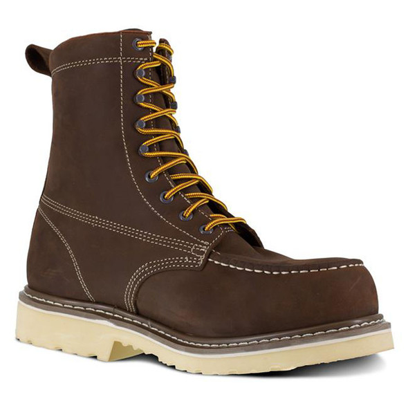 """Iron Age Solidifier 8"""" Composite Toe Waterproof Boots IA5082"""