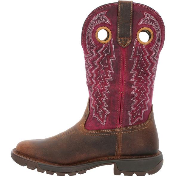"""Rocky Women's 11"""" Western Boots RKW0357"""