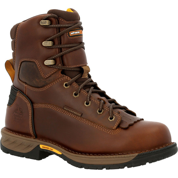 "Georgia Athens 8"" 360 Waterproof Work Boot GB00469"