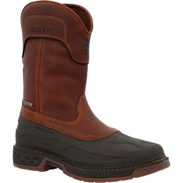 Georgia Carbo-Tec LTR Waterproof Pull On Boot GB00470