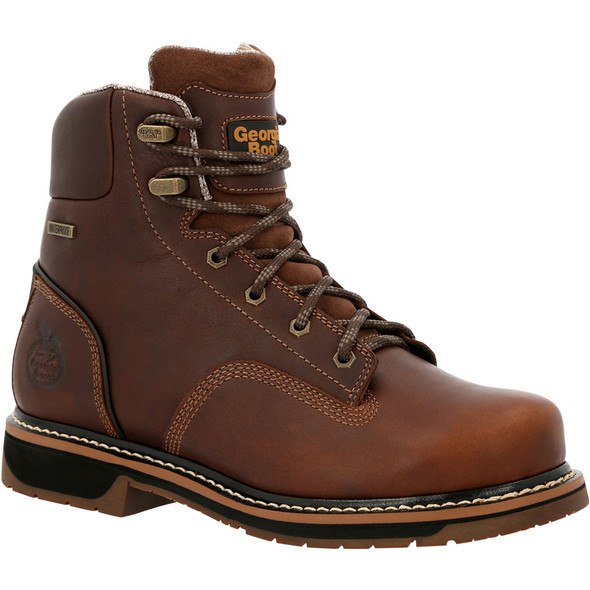 Georgia AMP LT Edge Waterproof Work Boot GB00464