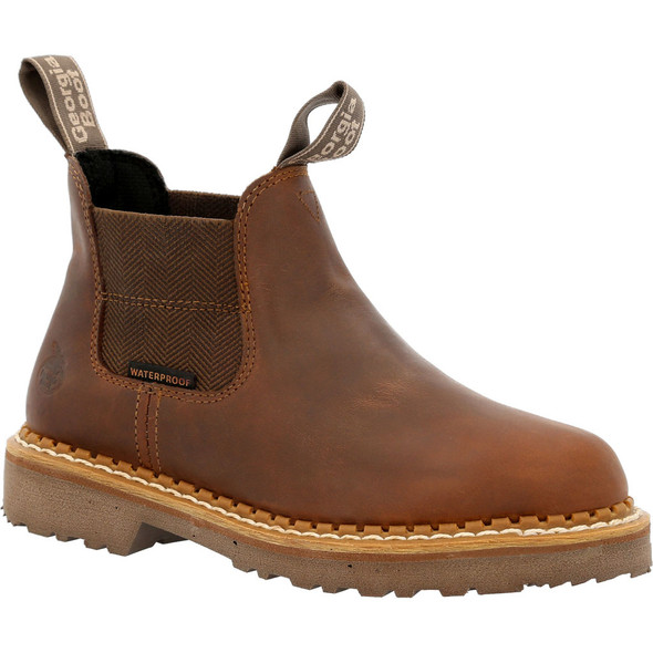 Georgia Giant Revamp Women's Chelsea Boot GB00432