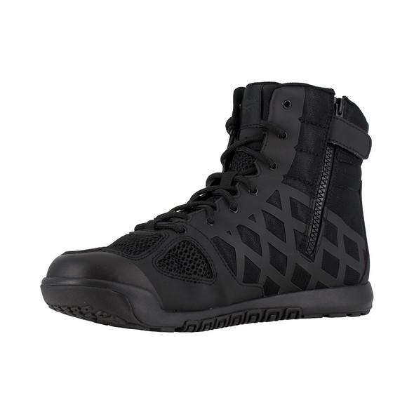 "Reebok 6"" Nano Tactical Duty Side-Zip Boots RB7120"