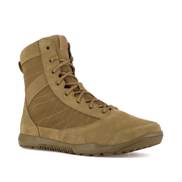 """Reebok 8"""" Nano Coyote Tactical Boots RB7125"""
