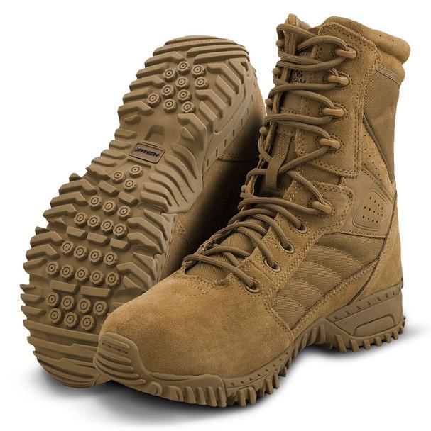 "Altama 8"" Foxhound Coyote SR Boots 365803"