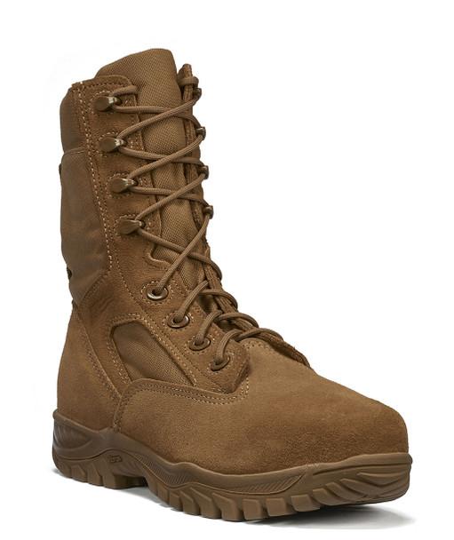 Belleville C312 ST Coyote Hot Weather Steel Toe Boots C312ST