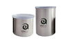 Arbor Teas Stainless Steel Storage Canister