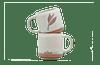 Arbor Teas Ceramic Tea Mug