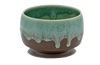 Matcha Bowl Aqua Drip