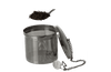 ForLife Stainless Steel Tea Capsule Filter