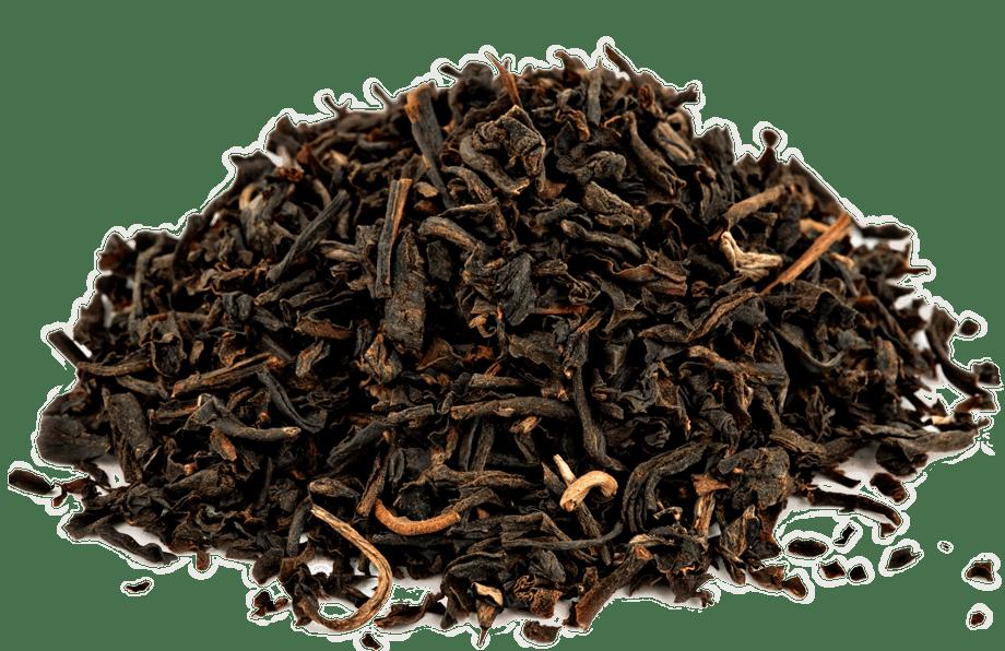 Organic English Breakfast Black Tea
