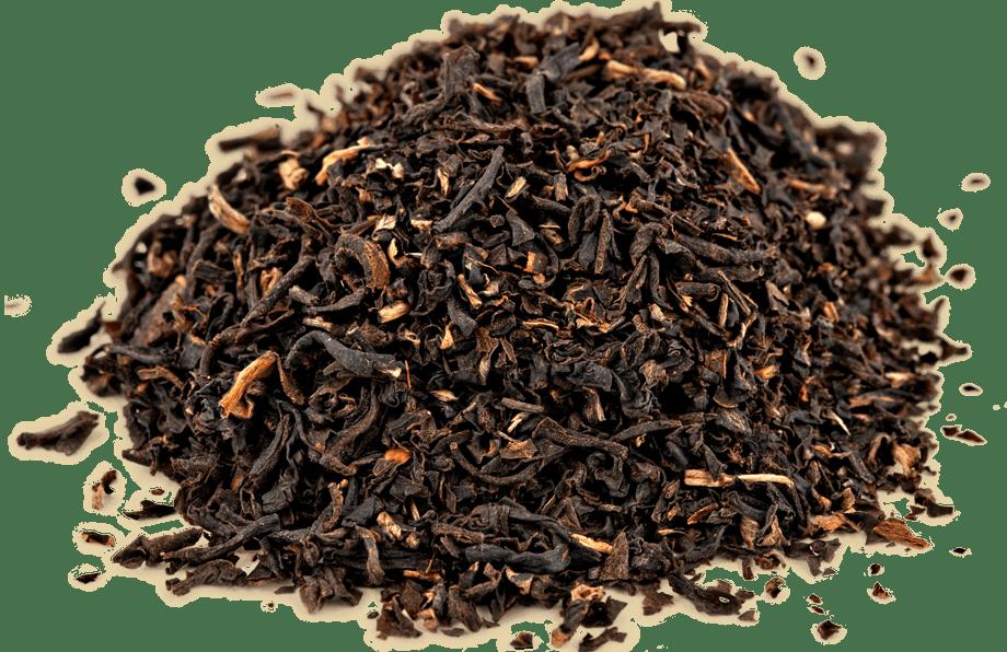Organic Irish Breakfast Black Tea