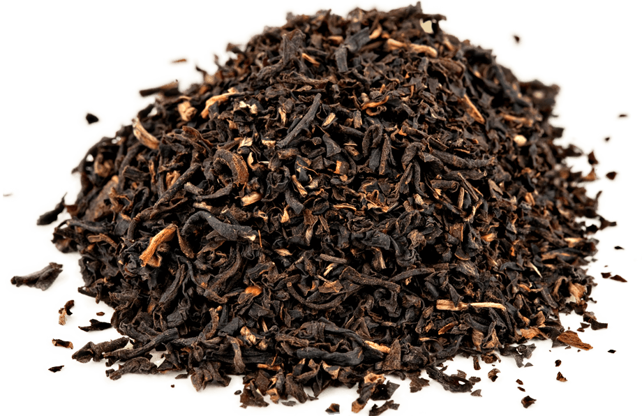 Organic Irish Breakfast Black Tea
