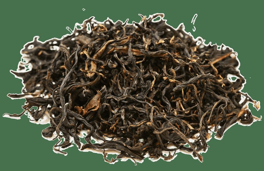 Organic Keemun Premium Black Tea