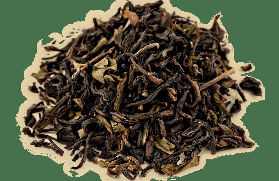 Organic Darjeeling Makaibari Estate 1st Flush Black Tea