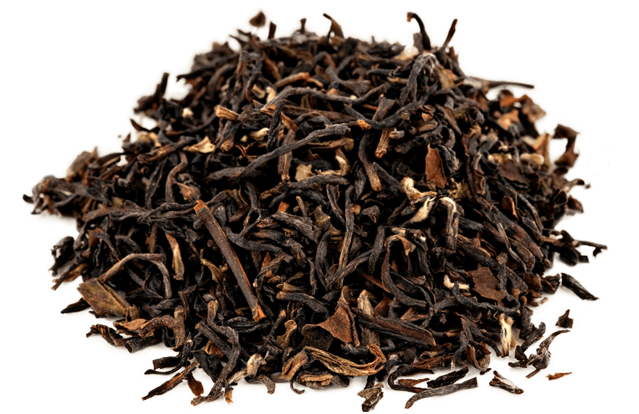 Organic Darjeeling Makaibari Estate 2nd Flush Black Tea