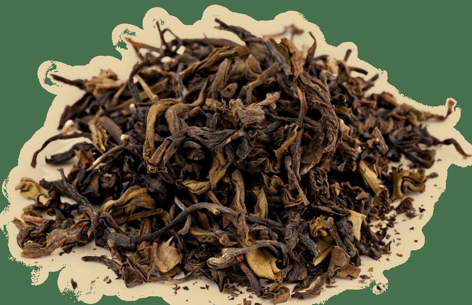 Organic Makaibari Estate Oolong Tea