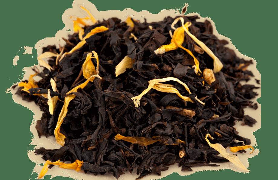 Organic Mango Black Tea