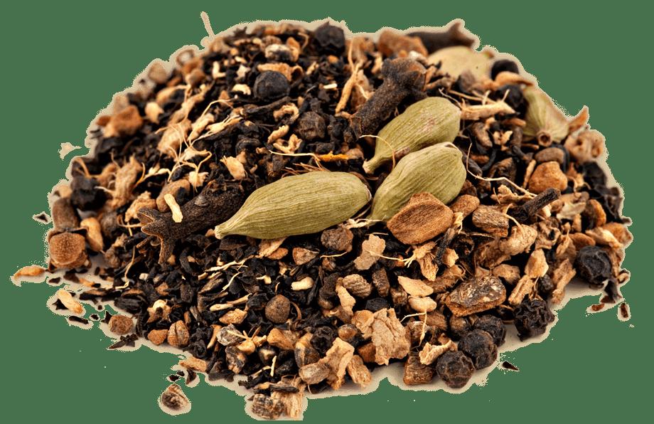 Organic Masala Chai Black Tea