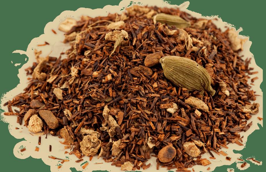 Organic Masala Chai Rooibos