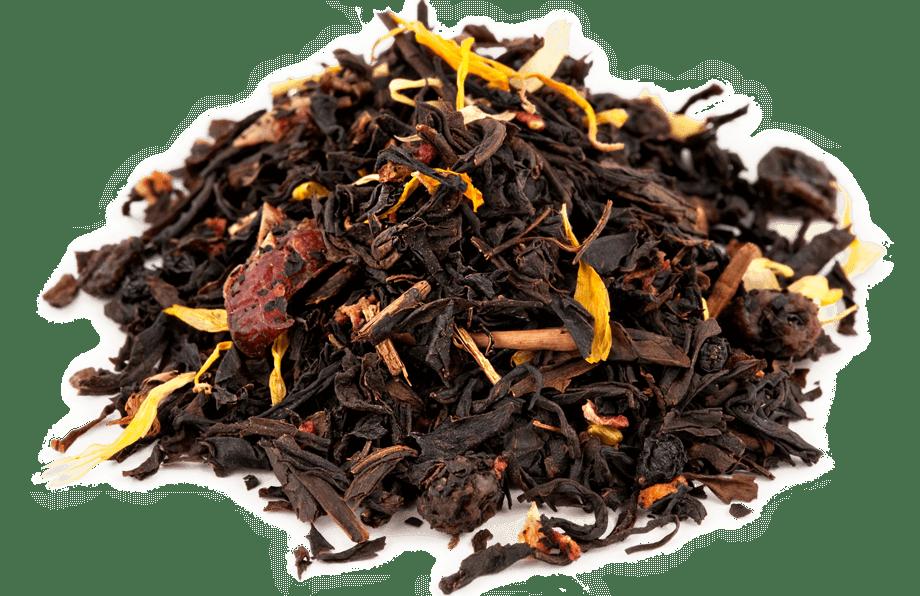 Organic Mixed Berry Black Tea