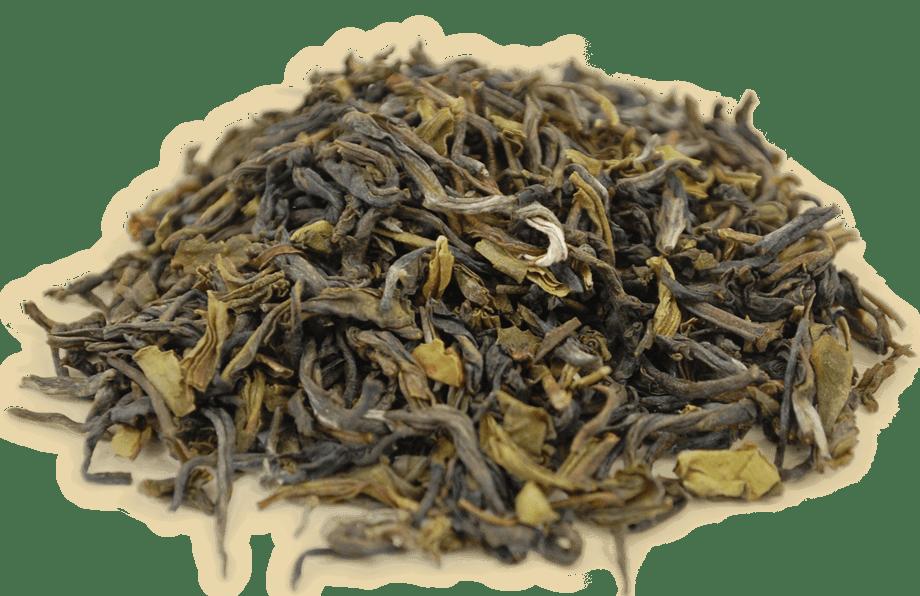 Organic Nepal Green Tea