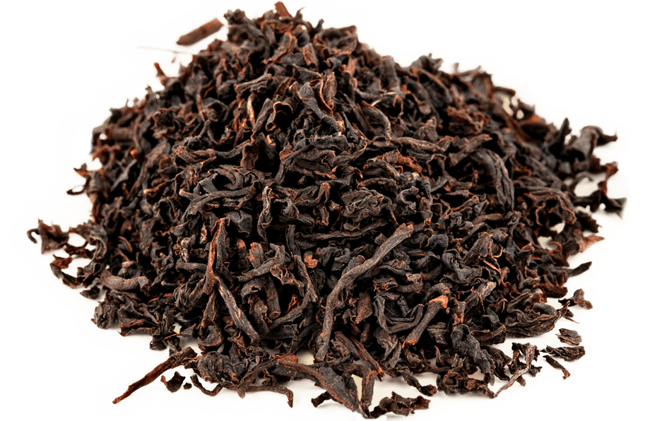 Organic South Indian Black Tea