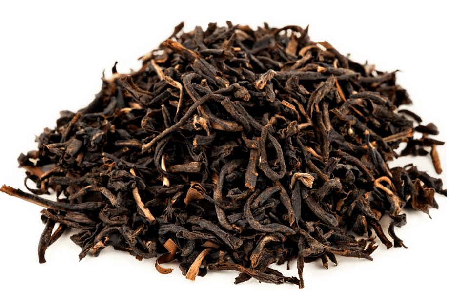 Organic Vietnam Nam Lanh Estate Black Tea